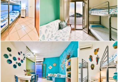 Casa Vacanze Appartamento Cohen Smart House